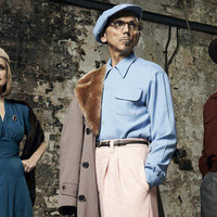 Kevin Rowland on how Dexys dig into their Celtic soul
