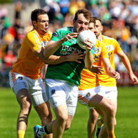 Ricky Johnston: Antrim will come back fighting after loss