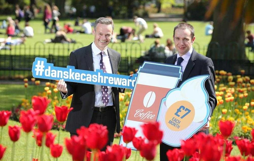 Danske in 'cash giveaway' to stymie customer churn