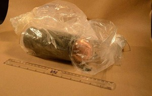 Co Antrim bomb find most 'significant' in years