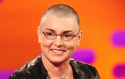 Sinead Oconnor Singer Hits Out At Her Former Husband John Reynolds