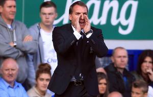Brendan Rodgers the favourite for Celtic job