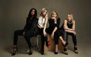 All Saints to headline Feile an Phobail in west Belfast