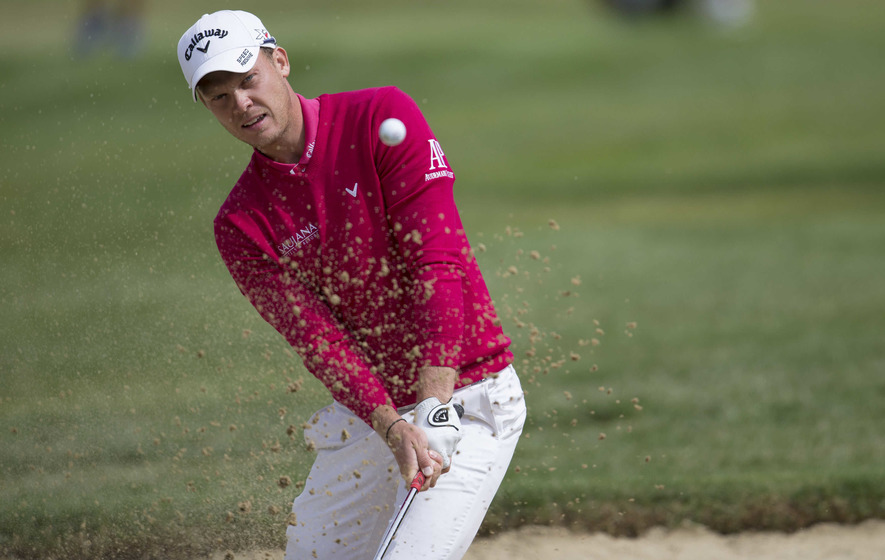 US Masters champion Danny Willett not getting carried away