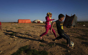 Western governments have mishandled refugee crisis for decades