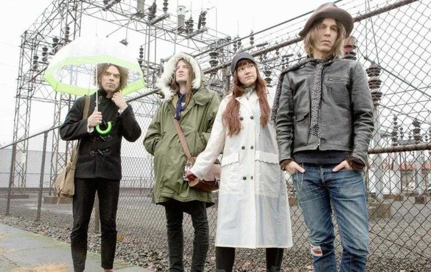Take a chance on: The Dandy Warhols at The Limelight, Friday May 27