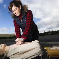 Life-saving defibrillators installed in five Belfast parks