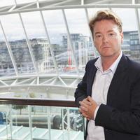 David McWilliams: Republic could 'win big' if UK leaves EU