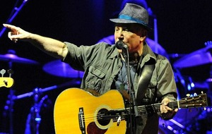 Paul Simon: I never knew any of my songs would be hits