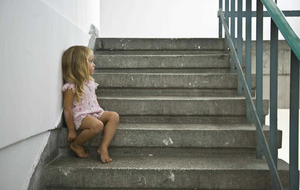 Child poverty link to cancer, research says