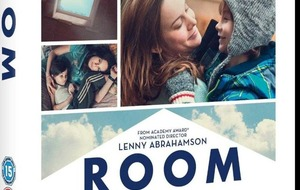 DVD of the week: Room