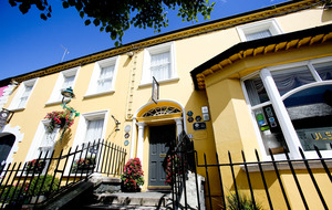 Historic Dufferin Inn invites you to be part of its rich heritage