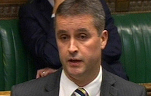 Scottish MPs accused of financial impropriety over expenses claims and affairs