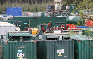 Council report dismisses complaints by resident living near oil drill