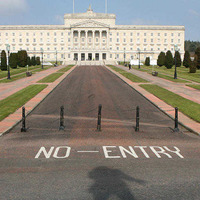 Sinn Féin 'forced' to ditch equal pay for Stormont staff