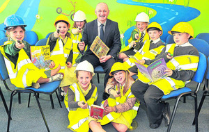 Twenty years investing in north's gas network and community