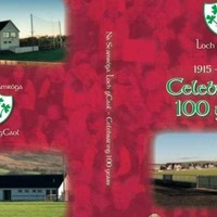 100 years of Loughgiel Shamrocks brought to book