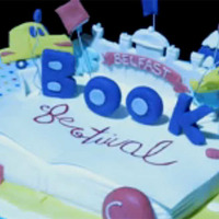 Video: Belfast Book Festival launched
