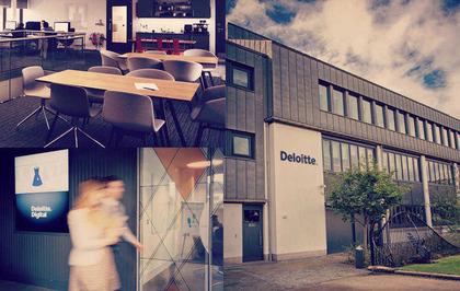 Deloitte scales up recruitment plans in Belfast - The Irish News