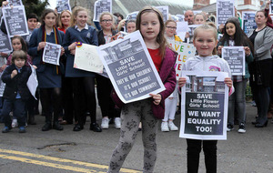 Little Flower parents to step up school closure protest