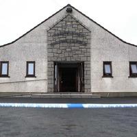 Co Down pastor condems arson attack on Baptist church