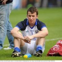Cavan's Alan O'Mara keeps focus on Armagh showdown