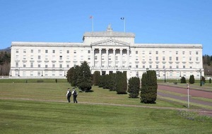 McGuinness and Foster accuse SDLP of dishonesty over Executive talks