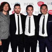 Snow Patrol 'most played' Northern Ireland act of 21st century
