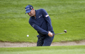 Padraig Harrington agrees with Open ban on Muirfield course
