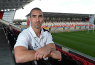 Ruan Pienaar and Rory Best look ahead to a PRO12 final