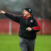 Commitment starts at 15 for Tyrone minor boss Paul Devlin