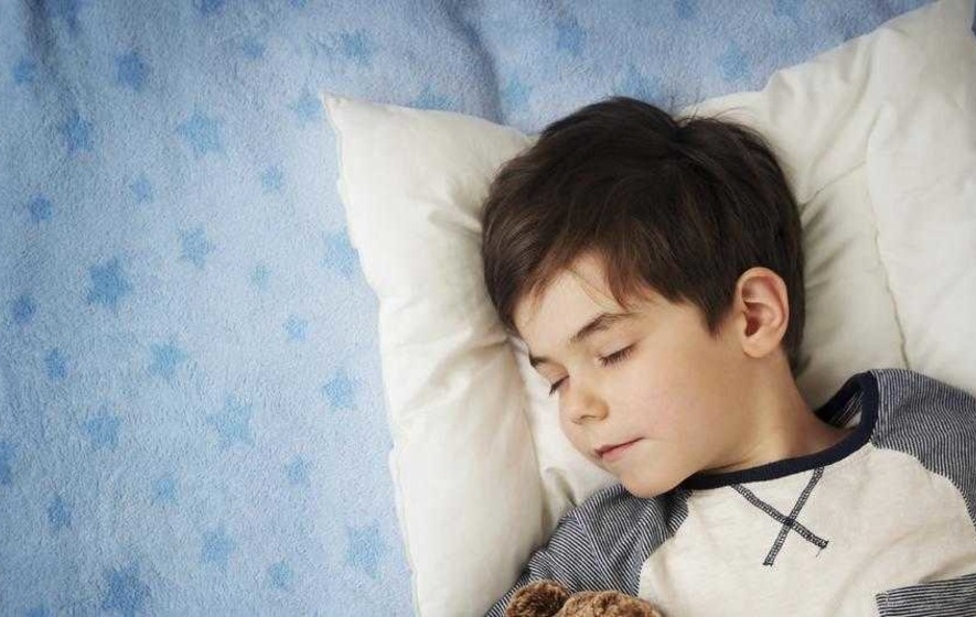 Ask the Expert: My son still wets the bed at age seven