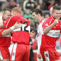 The day Derry shook up All Ireland champions Tyrone