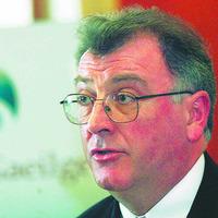 Former GAA president Joe McDonagh (62) hailed as 'Galway hero'