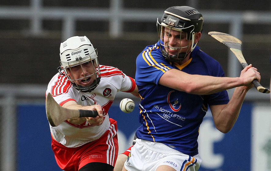 Derry's Christy Ring status in danger after defeat to Wicklow