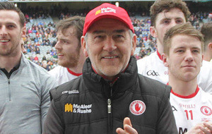 Classy Tyrone thump Derry and progress to the semi-finals