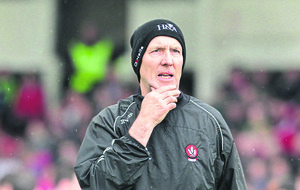 Damian Barton takes the blame for poor Derry performance