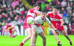 Connor McAliskey: This Tyrone team wants it's own Ulster title