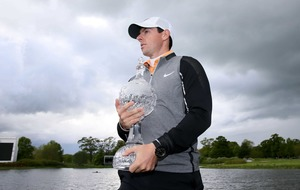 Rory McIlroy shows his class to win Irish Open at the K Club