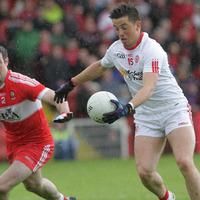 Ronan O'Neill finally believes he belongs in Tyrone squad