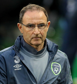 Martin O'Neill sorry for Marc Wilson after Euro injury woe