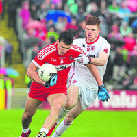 Gaelic football can 'counter' ills by using yellow card properly