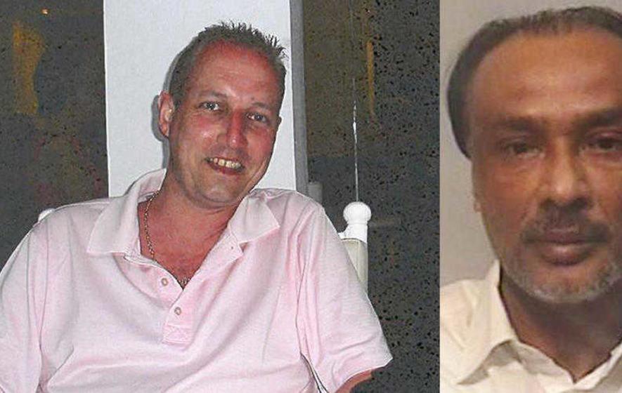 'Reckless' restaurateur jailed for killing nut-allergy customer