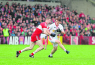 'We have no robots' says Tyrone GAA's Gavin Devlin