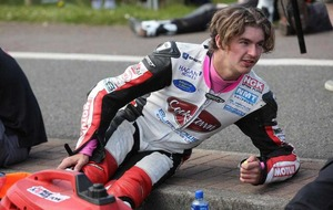 Road racing community to unite to say goodbye to Malachi