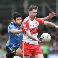 Gerard O'Kane: Tyrone can 'kick on' and challenge for All-Ireland
