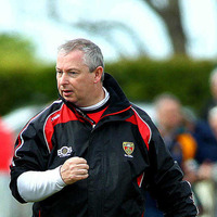 Down won't have their strongest squad available for Ulster SHC - manager Mickey Johnston
