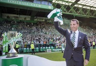Celtic one of the biggest clubs in the world says Brendan Rodgers