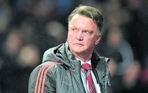 Louis van Gaal exit leaves door open for Jose Mourinho