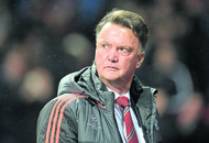 Louis van Gaal exit leaves door open for Jose Mourinho